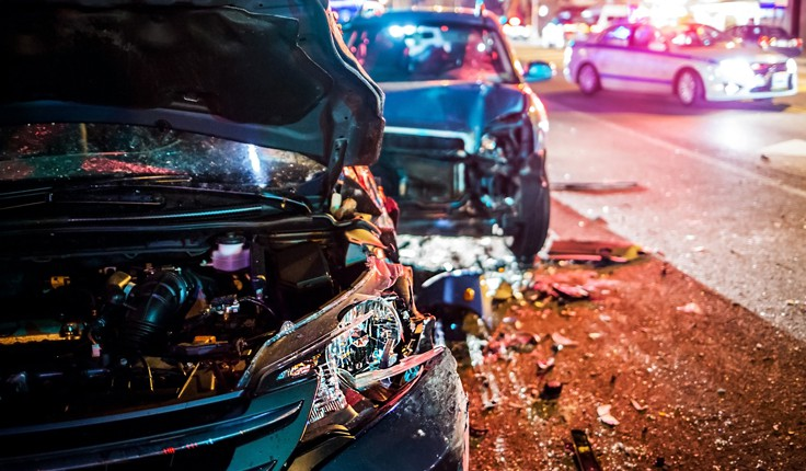 Georgia Multi-Car Accident Lawyers | Crashes in Atlanta GA