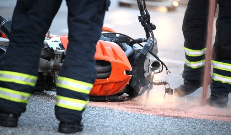 Types of Injuries in Atlanta Motorcycle Accidents   Injury ...