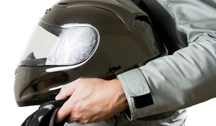 Motorcycle Helmet Laws GA