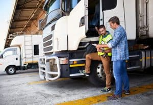 Negligent Maintenance Issues in Truck Driver Accidents