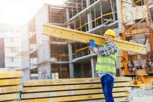 Another Georgia Construction Worker Has Died on the Job
