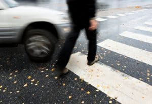 Pedestrian Accidents Cause Long Term Physical and Emotional Challenges