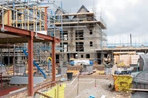 What You Should Know if You are Burned on a Construction Site