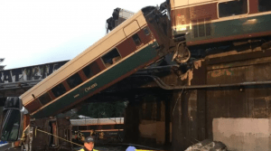 Multiple Injuries and Fatalities Reported after Horrific Amtrak Derailment in DuPont, Washington