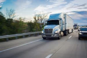 Georgia Wants to Build a Truck-Only Highway