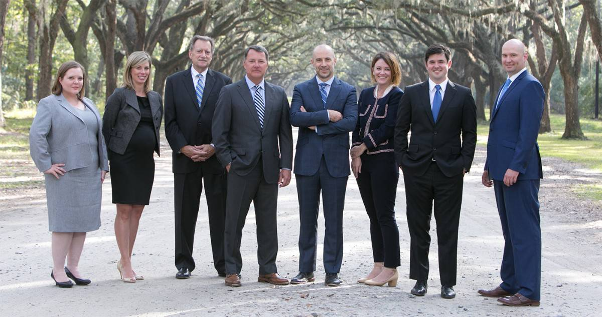 Harris Lowry Manton LLP Atlanta and Savannah Personal Injury Lawyers