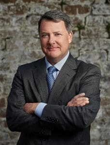Attorney Jeffrey Harris
