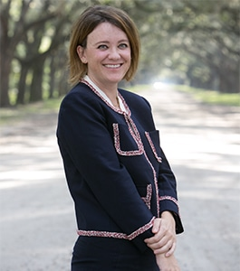 Yvonne Godfrey