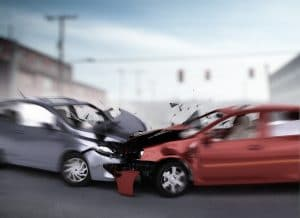 Head-on Collisions in Georgia