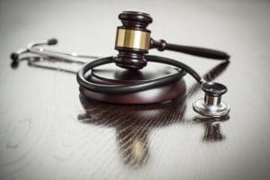 In Medical Malpractice Claims, Who Gets Sued: the Doctor or the Hospital?