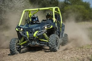 Polaris Recalls Recreational Off-Road Vehicles Due to Fire Hazard