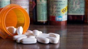 Who Is Liable for Errors Involving Drug Prescriptions?