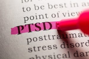 Can a Mild Traumatic Brain Injury Increase the Risk of PTSD?