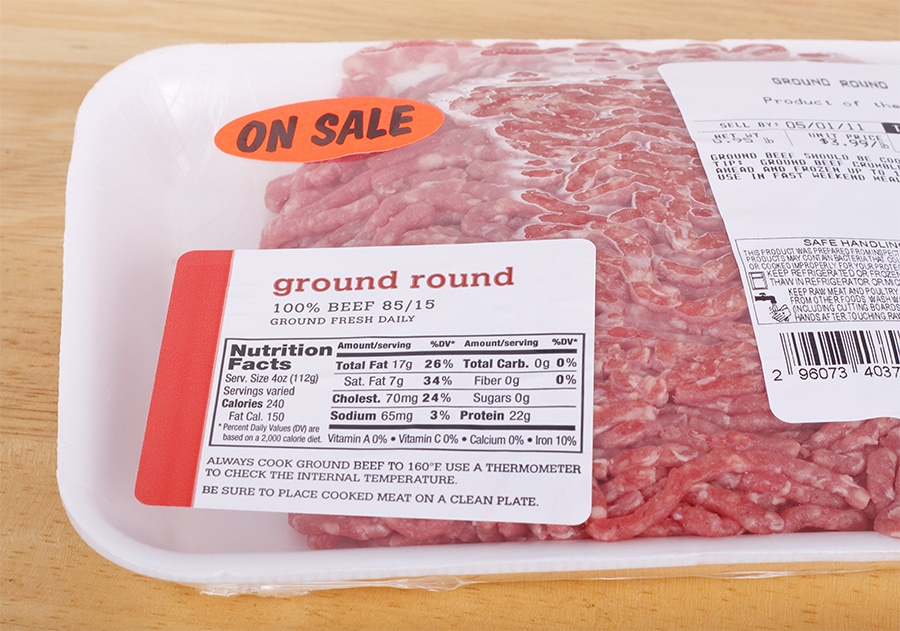 K2D Foods Ground Beef Linked to E. Coli Outbreak in 10 States