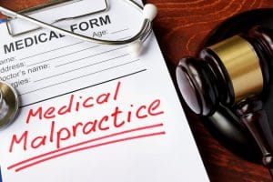 How to Choose a Medical Malpractice Attorney in Georgia