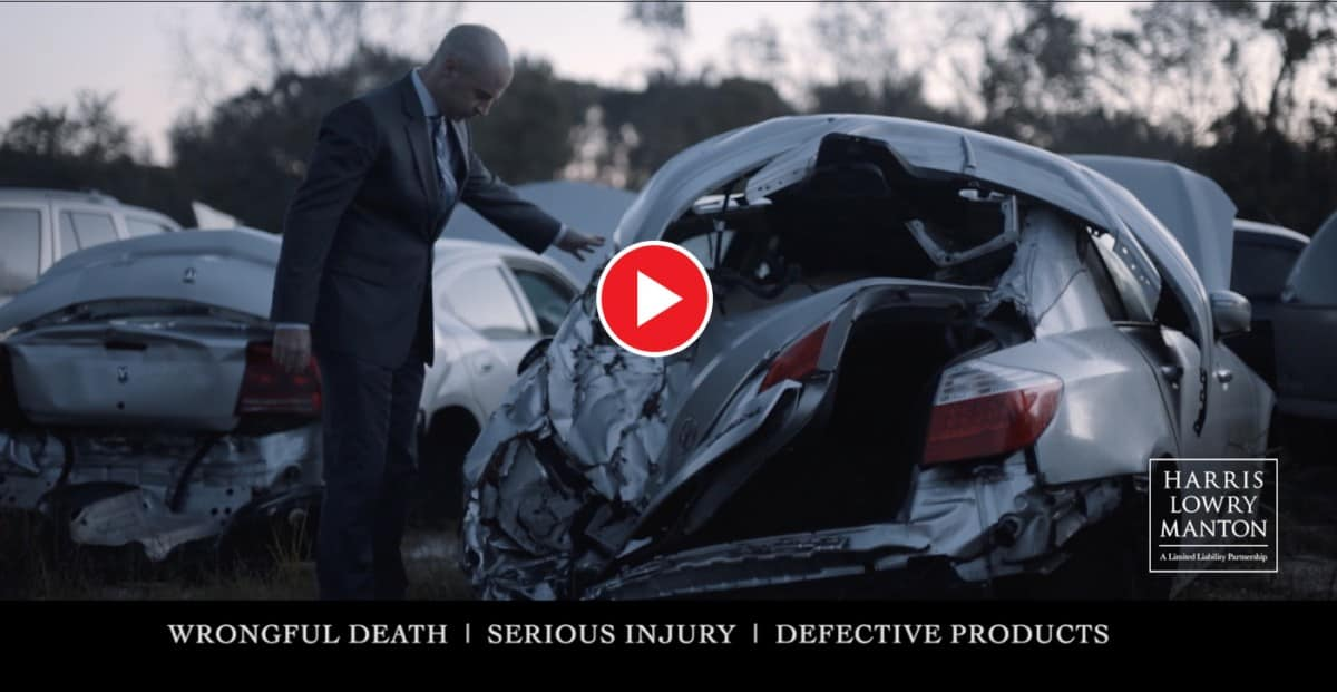 Atlanta Personal Injury Lawyers | Georgia Accident Attorneys
