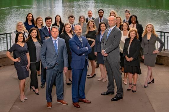 Atlanta and Savannah Personal Injury Lawyers