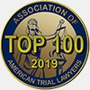 Top 100 American Trial Lawyers - Georgia Personal Injury