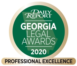 Georgia Awards 2020