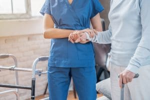Are For-Profit Nursing Homes Engaging in Fraud with Coronavirus Aid?