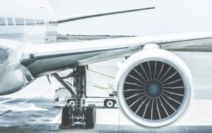 Common Causes of Airplane Engine Failure