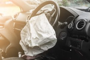 The Takata Defective Product Scandal Continues
