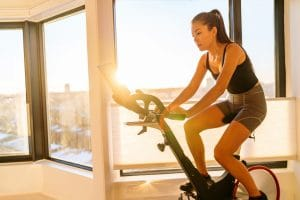 There Has Been a Recall on the Most Popular Indoor Bike, Peloton