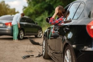 Social Media Apps Attempt to Avoid Liability for Car Accidents